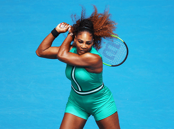 Serena Williams Booking Agent Talent Roster Mn2s