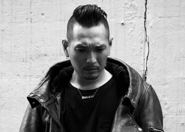 Goth Trad Booking Agent Dj Roster Mn2s