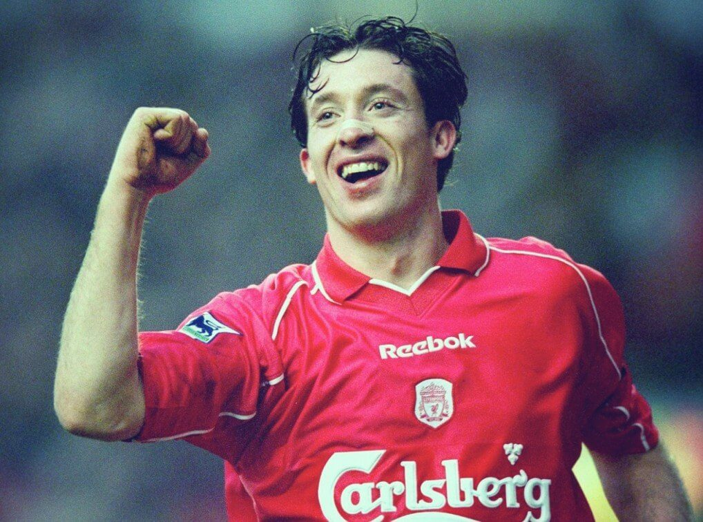 robbie fowler booking agent talent roster mn2s