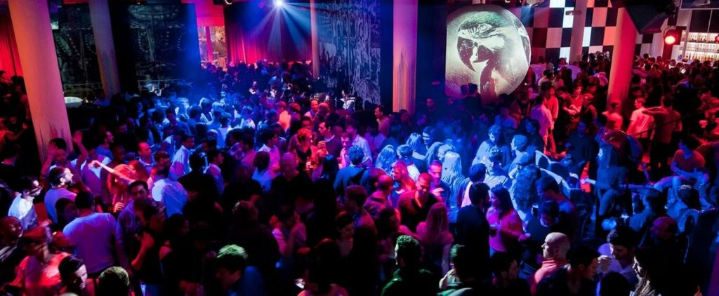 Clubbing in Lisbon: Best Lisbon Club and Nightlife | News | MN2S