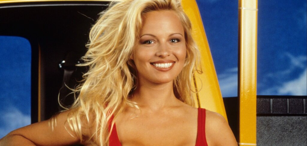 Image result for pamela anderson