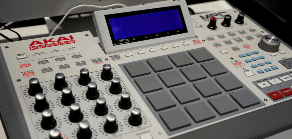 Best electronic music samples | News | MN2S