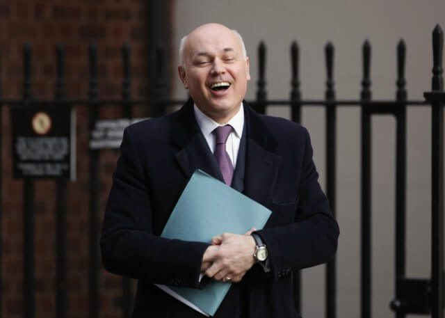 Image result for ian duncan smith