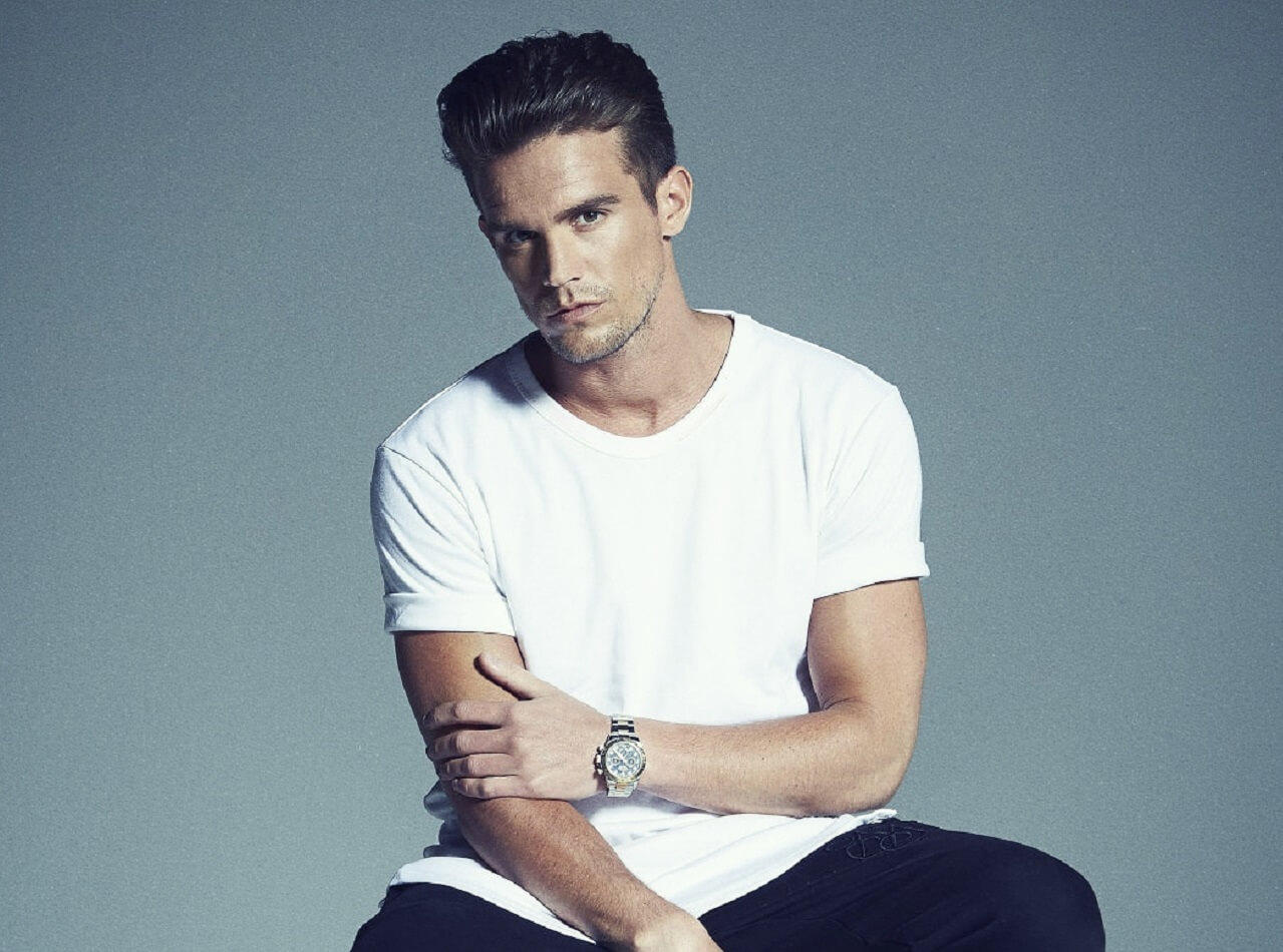 Gary Beadle Booking Agent Talent Roster Mn2s