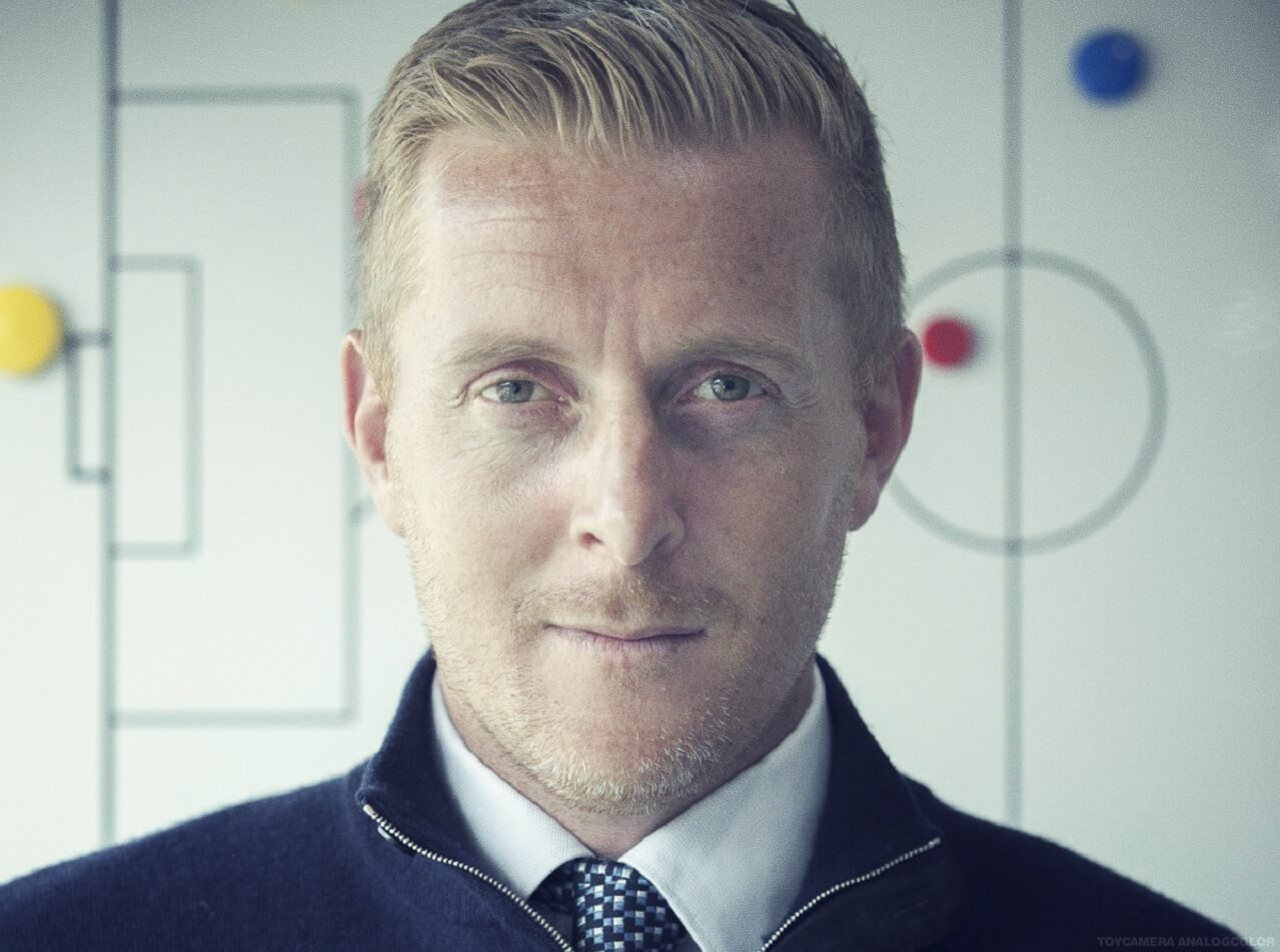 garry monk booking agent talent roster mn2s