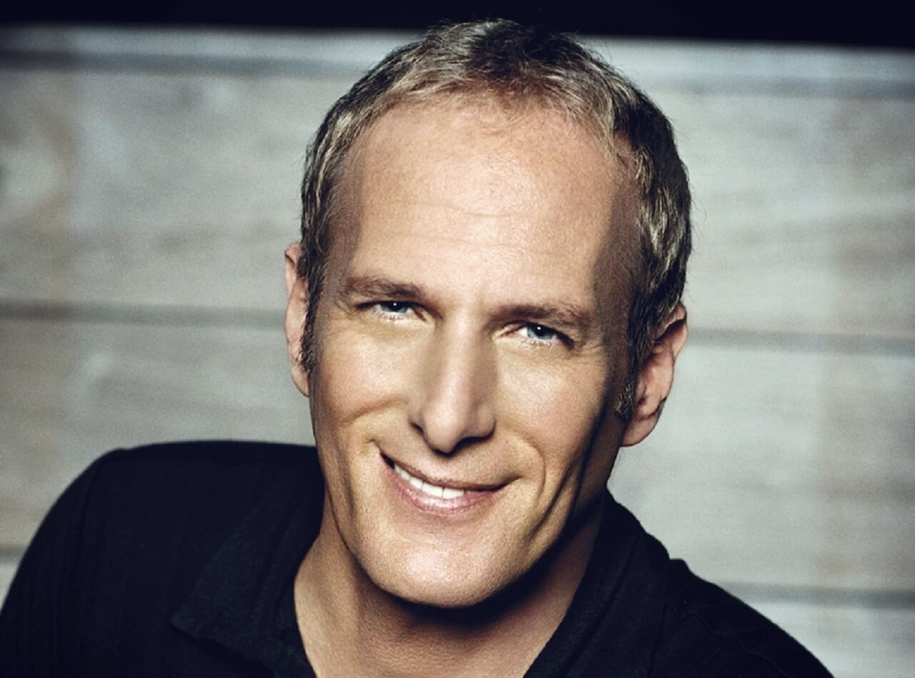 Michael Bolton Booking Agent Talent Roster Mn2s