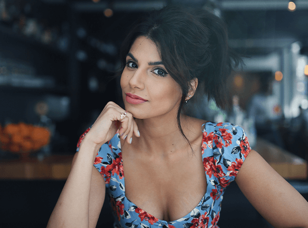 Ruby Bhogal MN2S