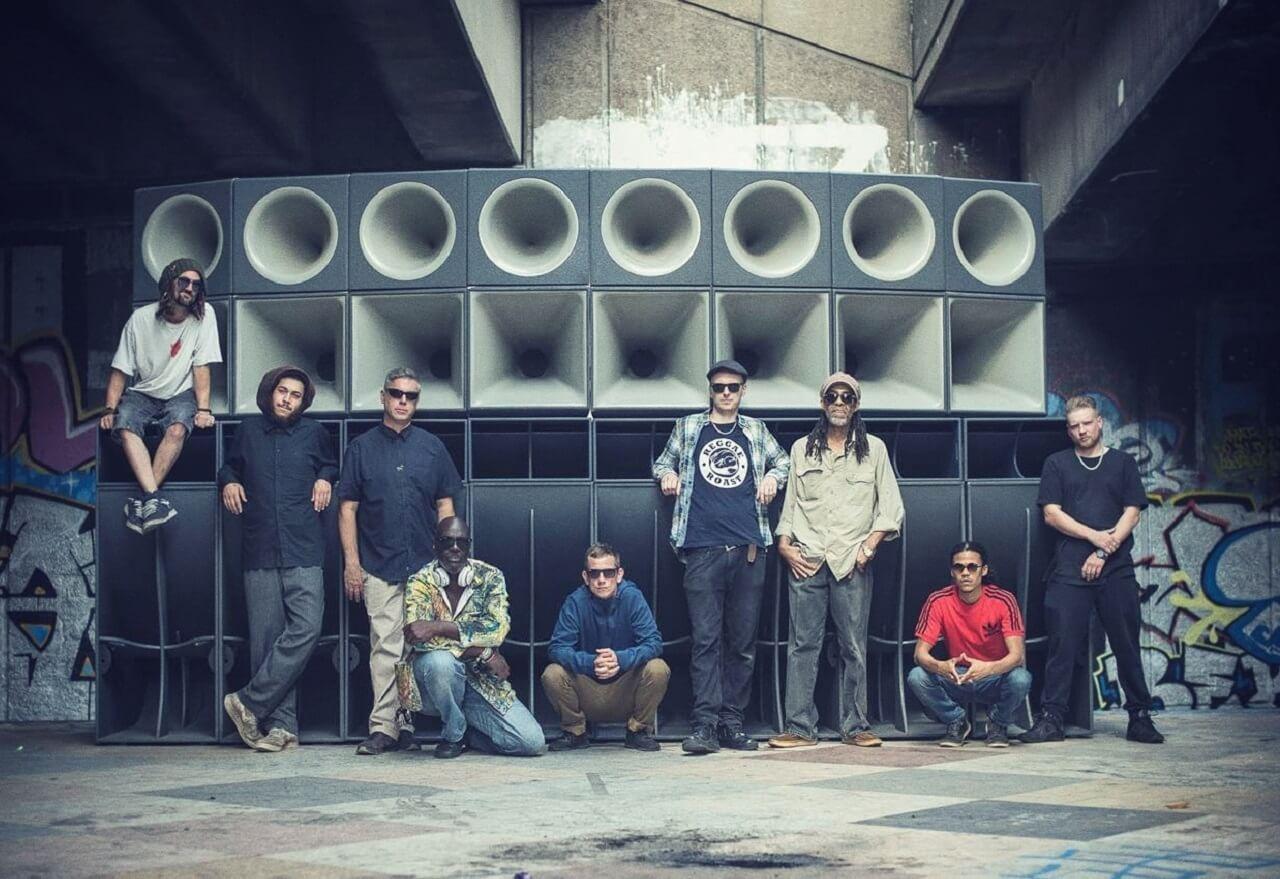 Reggae Roast - MN2S