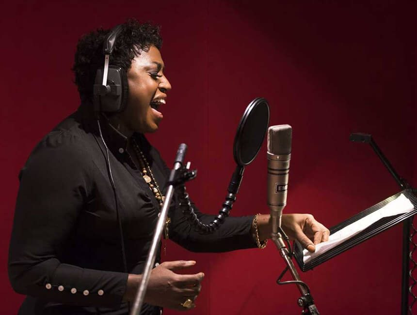 Martha Reeves and Mica Paris booked for Guinness Cork Jazz Festival