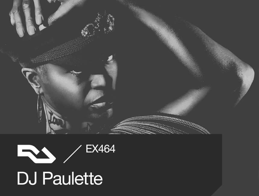DJ Paulette profiled in Resident Advisor's Exchange interview series