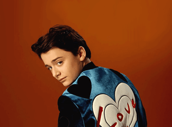 how old is noah schnapp