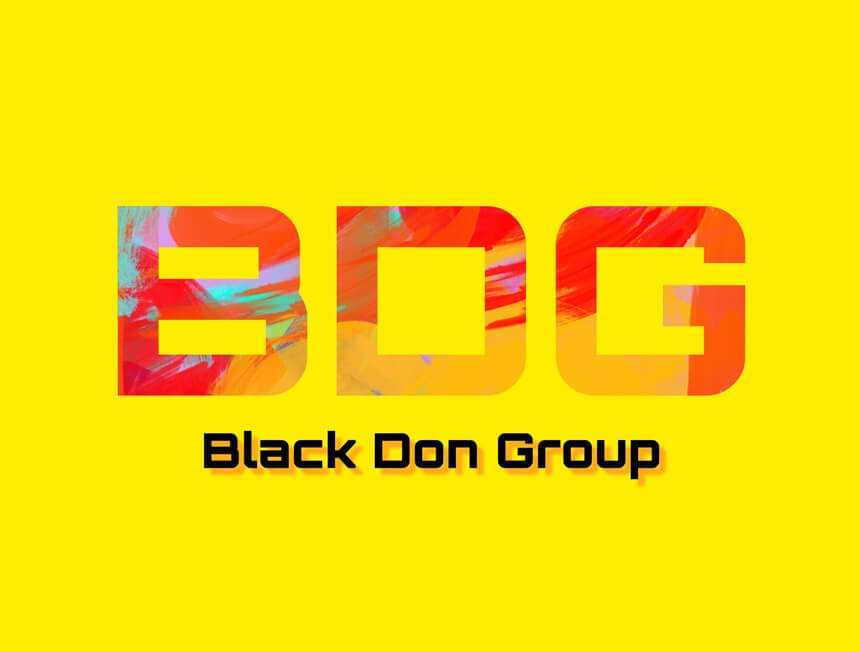 New Signing: Black Don Group