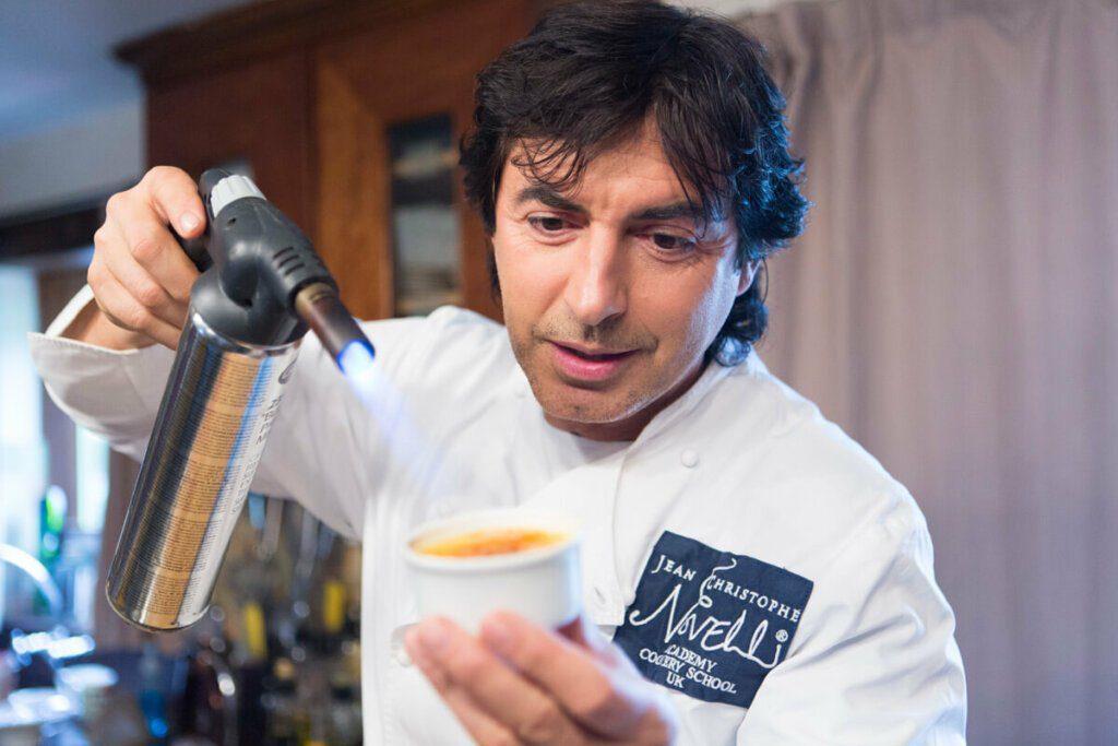 John Torode and Jean-Christophe Novelli set to appear at Taste of Abu Dhabi