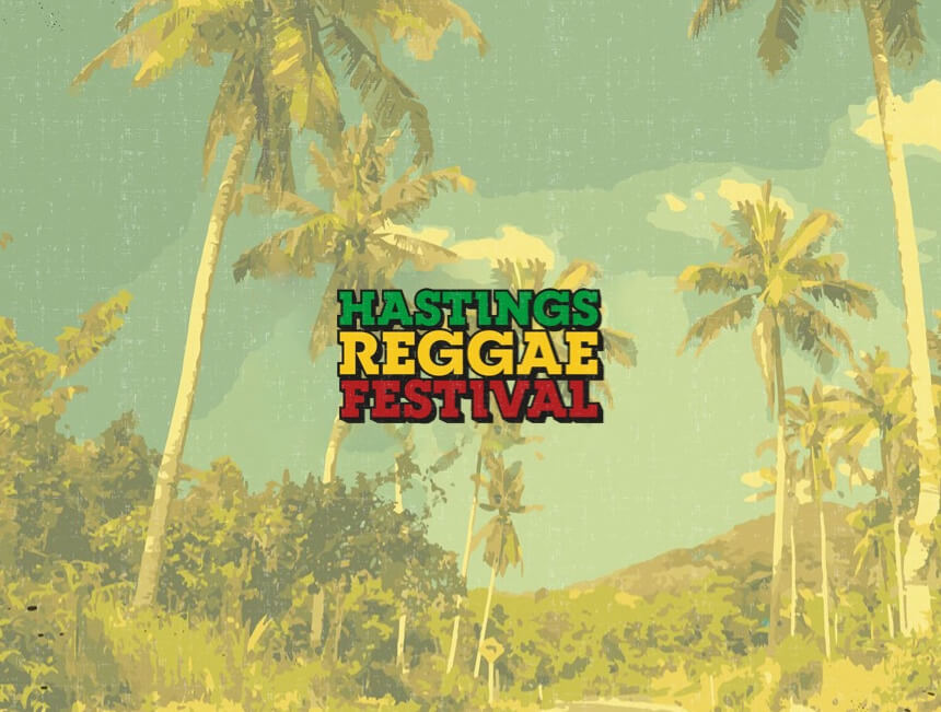 Hastings Reggae Festival earns two nominations at UK Festival Awards
