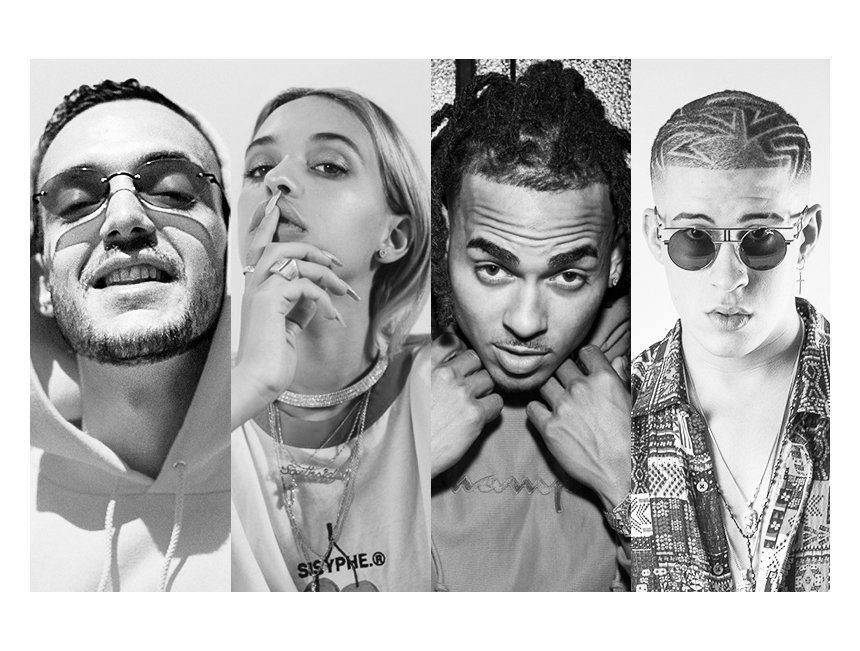 The Birth of Latin Trap: How the fusion of reggaeton and hip-hop created urban music's most revolutionary genre