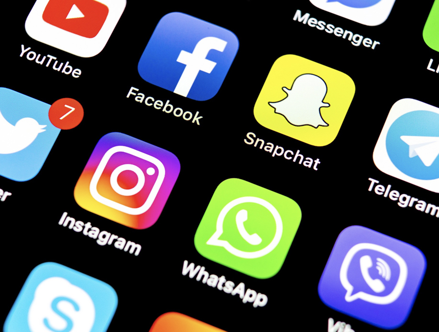 Which apps can help you up your social media game?