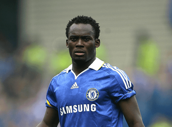 Michael Essien   Booking Agent   Talent Roster   MN2S
