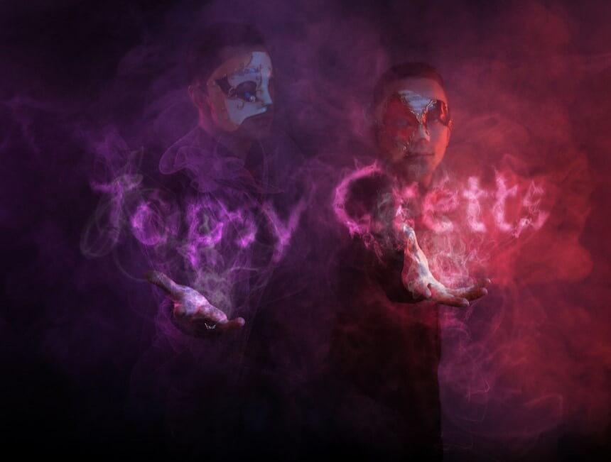 Topsy Crettz release new single, Gravity