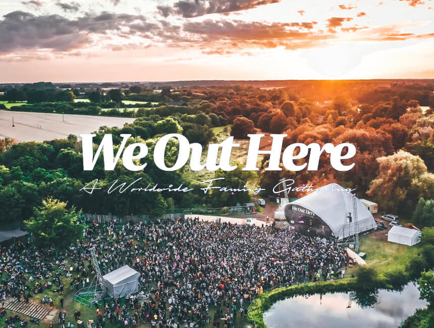 Kenny Dope and Global Roots join the lineup for Gilles Peterson's We Out Here festival