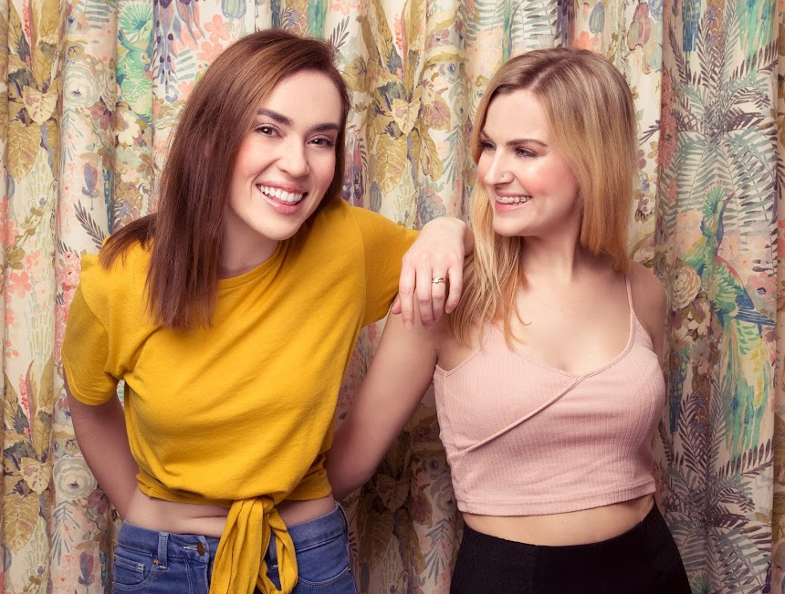 New Signing: Rose and Rosie