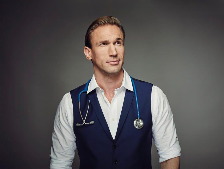 Talent Profiles: Medical Minds