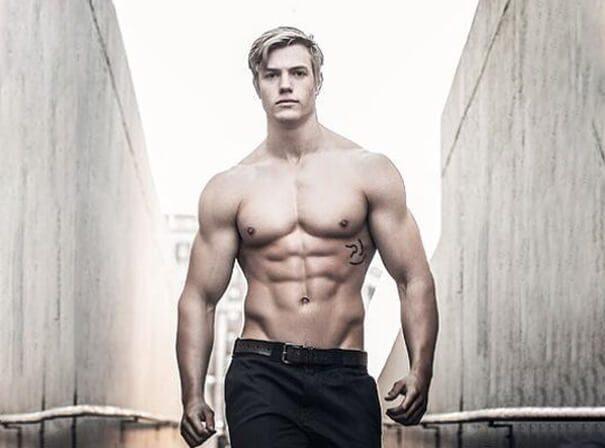Brett Maverick