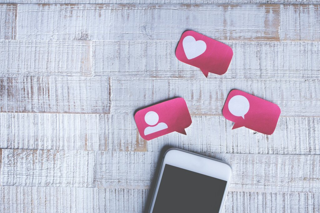 5 ways to connect with your audience on social media