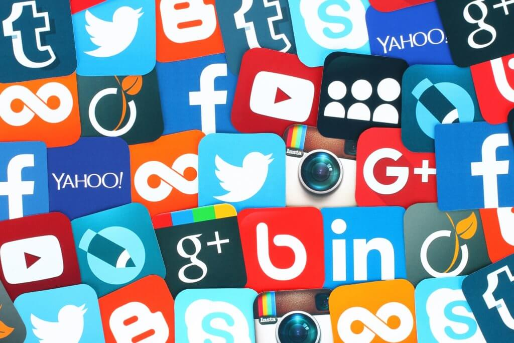 How to build connections with your audience through social media
