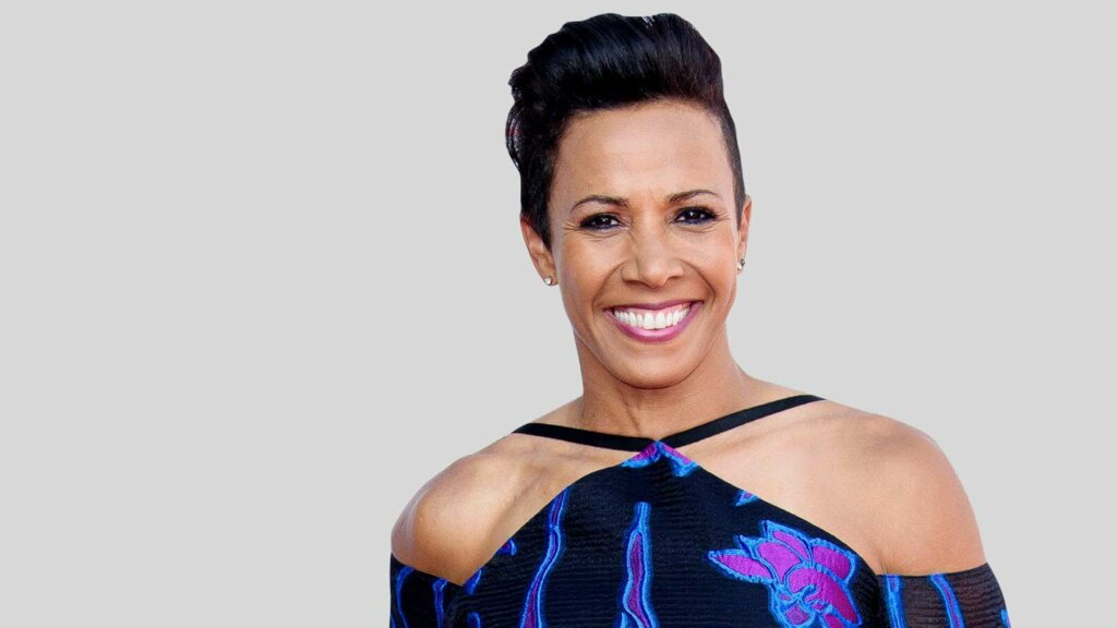 """Dame Kelly Holmes speaks for Babcock International's """"Dialogue Month"""""""