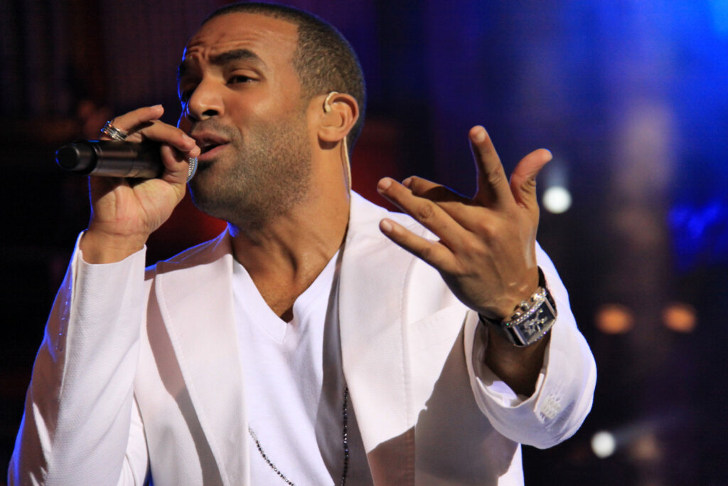 Craig David Named Member of Most Excellent Order of the British Empire