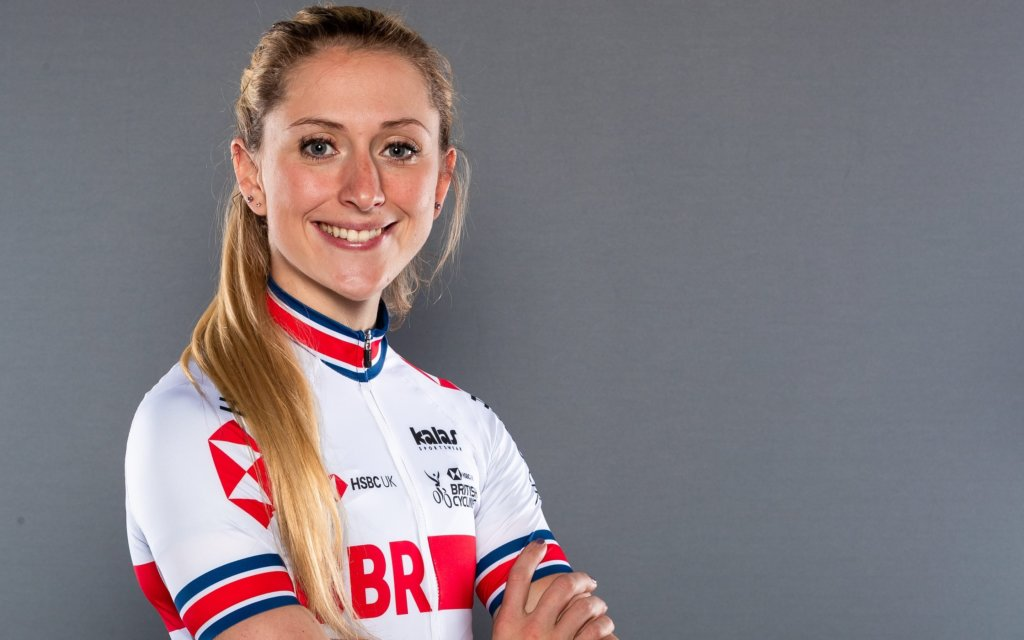 Laura Kenny booked for corporate virtual Q&A by Braze