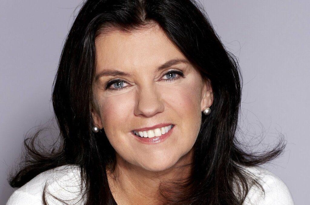 Dr. Dawn Harper partners with Sunrise to promote sleep apnoea tests