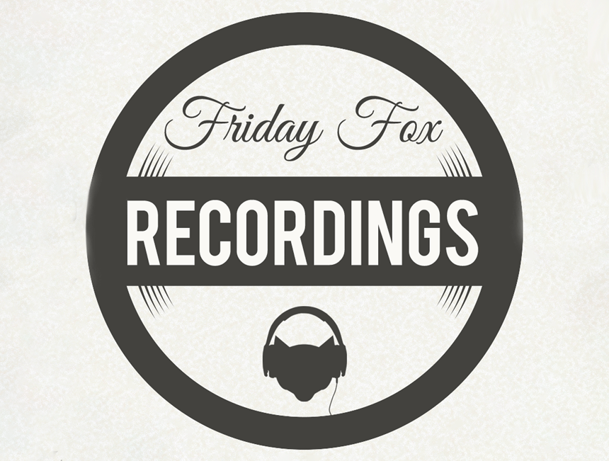 Label Spotlight: Friday Fox Recordings