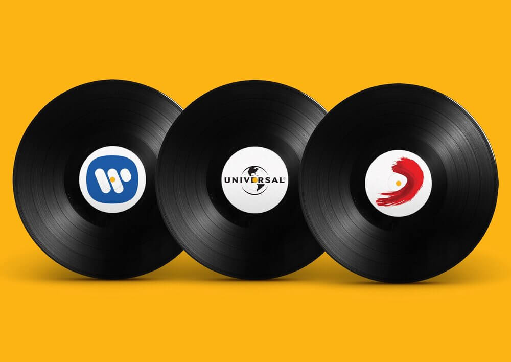 Extended Play: The impact of major labels on the modern music industry