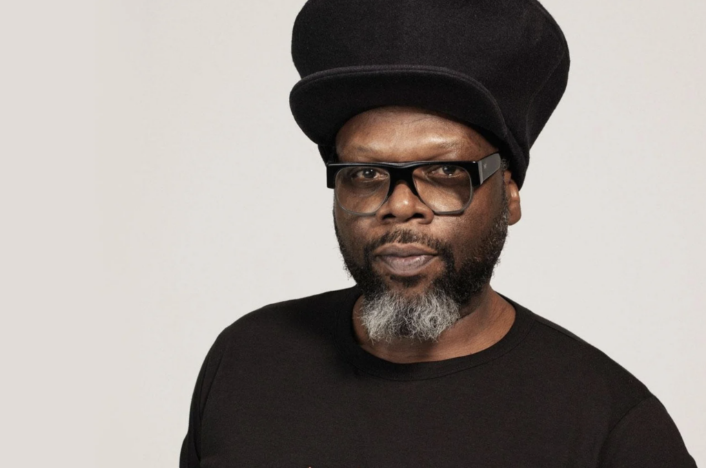 Jazzie B booked for '80s in the Park