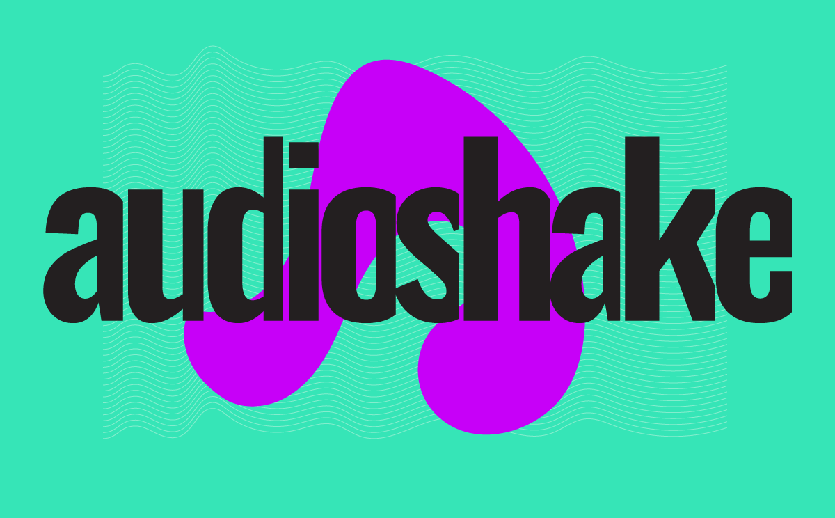 Co-founder of Audioshake interviewed by Business Leader