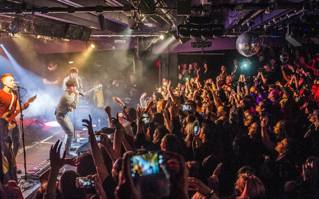 Visa-free short term touring set to go ahead for artists in 19 countries