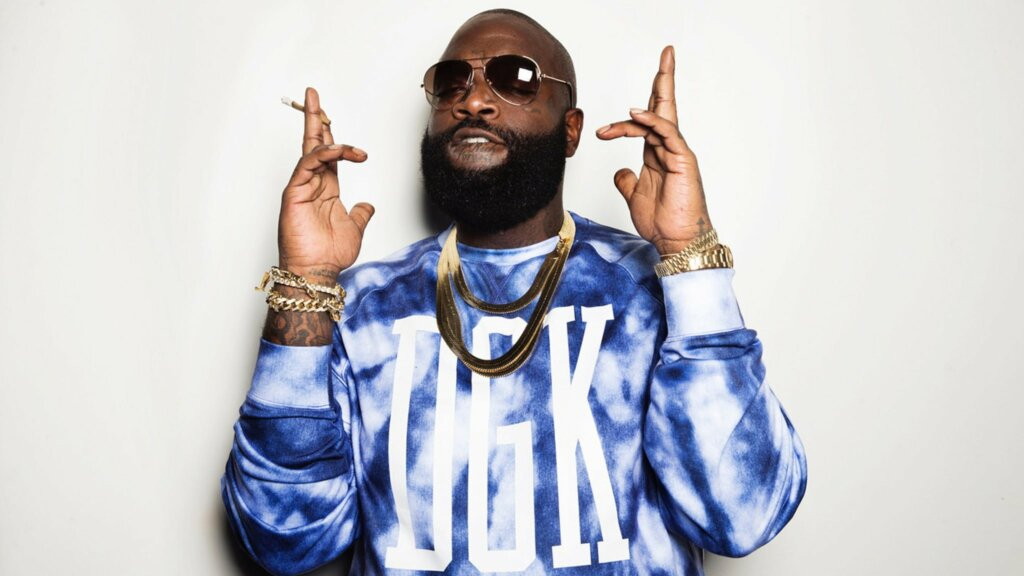 Rick Ross booked for Bitcoin Rodney's Millionaire Mindset VIP Experience